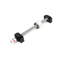 SFU1610 300mm Ball Screw Kit (Ball + Nut + Support + Coupling + BKBF)