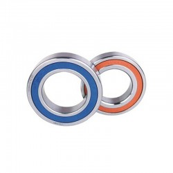 6002 6002C H6002C H6002C-2RZ-DT-P4 Angular Contact Steel Ball Bearing 15x32x9mm for CNC Spindle 1pcs