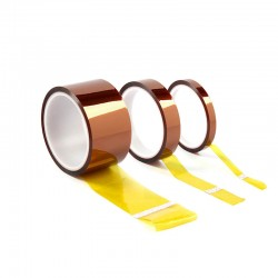 Kapton Tape Polyimide BGA High Temperature Thermal Insulation Tape for 3D Printer Bed