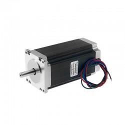 23HS10028-8.0 NEMA 23 Stepper 2.6Nm (D Shaft 8x22mm)