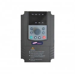 4.0kW 220V Rituo VFD Inveter Variable Frequency Drive