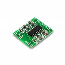 PAM8403 Mini Amp Digital Amplifier Board