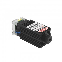 7W 445nm Diode Laser Module (7W Input and 2.5W Optical Output)