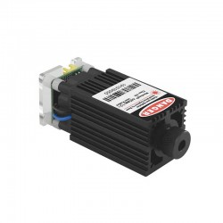 10W 445nm Diode Laser Module (10W Input and 3.5W Optical Output)