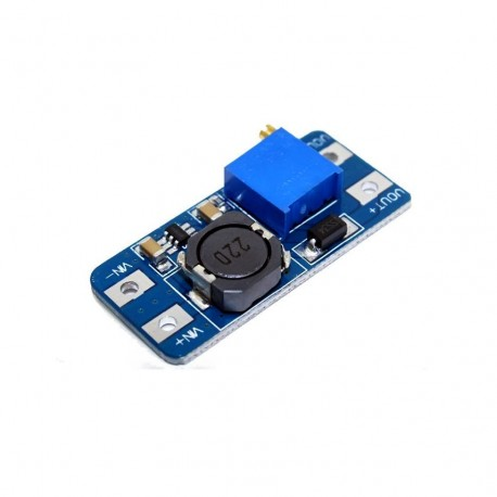 MT3608 DC-DC Step Up Power Booster Module