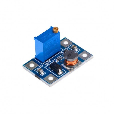 SX1308 DC-DC Step Up Power Booster Module