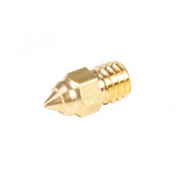 Creality MK-ST Copper/Brass Nozzle 0.2mm 0.3mm 0.4mm 0.6mm 0.8mm 1.0mm