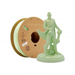 Polymaker PolyTerra PLA 3D Printer Filament 1.75mm 1kg