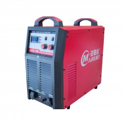 LGK-100 Plasma Cutter (IGBT DC Inverter) Red