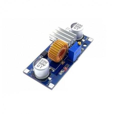 Step Down Adjustable Converter Module XL4015 5A DC-DC Power Supply / Buck Converter