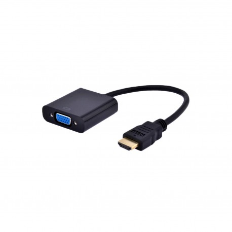 HDMI to VGA Adapter Converter