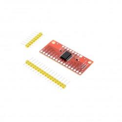 16-Channel Analog Digital MultiplexerMux Breakout Board CD74HC4067