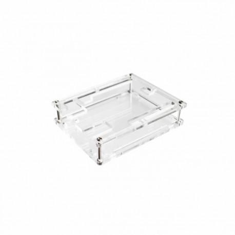 Arduino Uno Enclosure Case Box Holder Acrylic