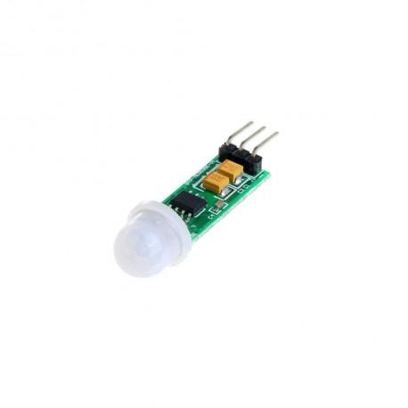 PIR Sensor Passive Infrared Motion Detector HC-SR505 Mini