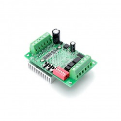 Stepper Motor Driver Board Controller TB6560 3A Single Axis CNC