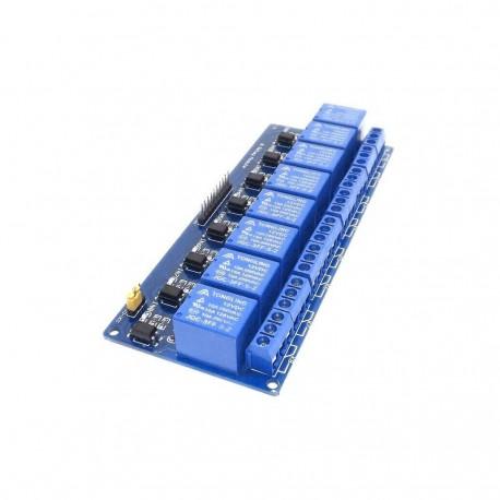 5V 8 Channel Relay Module