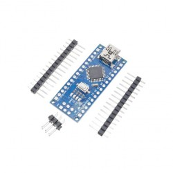 Arduino Nano v3.0 Non-assembled Atmega328 (without USB Cable)
