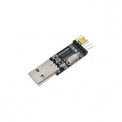 USB to TTL UART Converter Module CH340