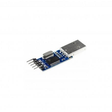 USB to TTL UART Converter Module PL2303 PL2303HX
