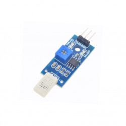HR202 Humidity Detection Sensor LM393 Module (3 Pin)