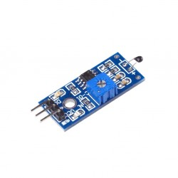 Thermal Sensor Thermistor Temperature Module KY-028 (3 Pin)