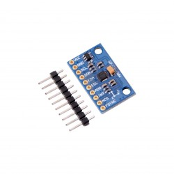 MPU9250 MPU 9250 MPU-9250 GY-9250 9 Axis Gyroscope + Accelerometer + Magnetometer + Attitude Module