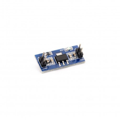 AMS1117 4.5V-7V Turn 3.3V Step Down Converter Module DC-DC Power Supply Buck Converter