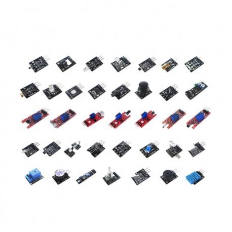 Arduino Sensor Kit 37in1 37 in 1