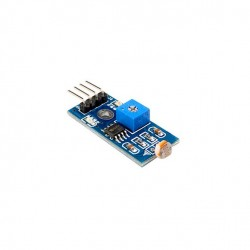 LDR Light Sensor Module (4 pin)