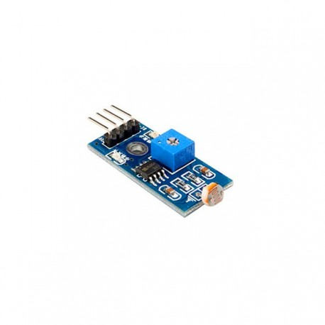 LDR Light Sensor module (3 pin)