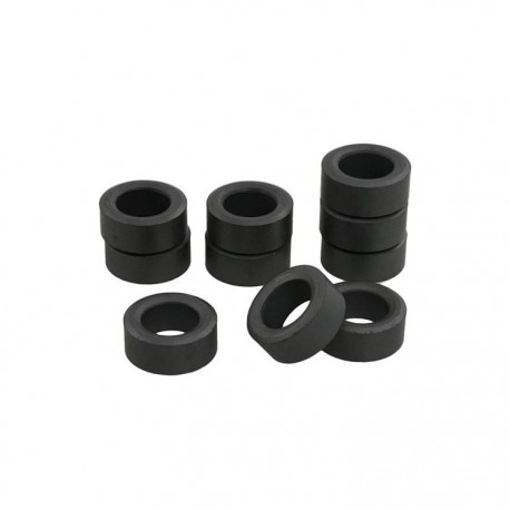 Toroid Ferrite Cores Ring 22 x 14 x 10mm