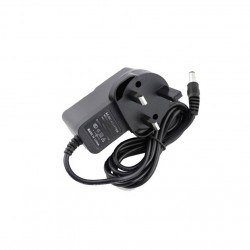 12.6V 1.3A SMPS Charger (for 12v Li-ion)