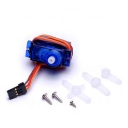 9g SG90 Plastic Micro Servo