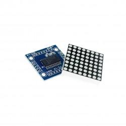 Dot Matrix Module 8x8 (MAX7219)