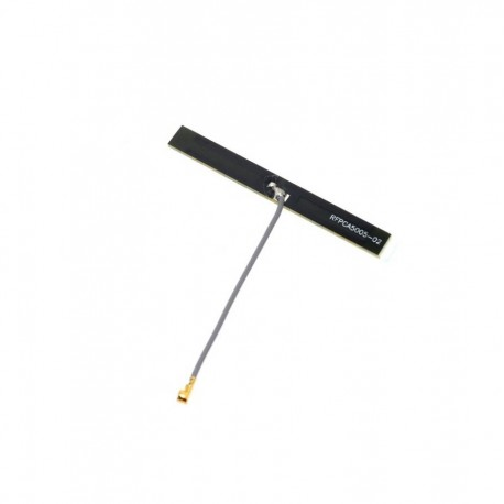 GSM GPRS CDMA WiFi Bluetooth ZigBee PCB Antenna with IPX Cable (3dBi)