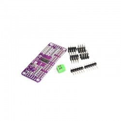 Servo Driver I2C Interface 16 Channel 12-bit PWM PCA9685 (Not Assembled)
