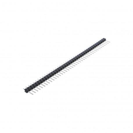 Male Single Row 40 Pin Header Strip