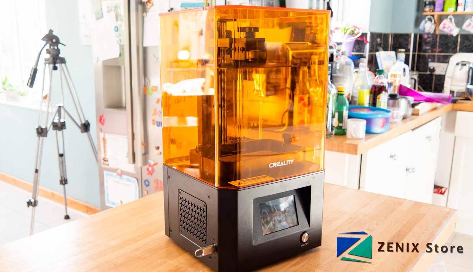 Creality LD-002R LCD SLA UV Resin 3D Printer